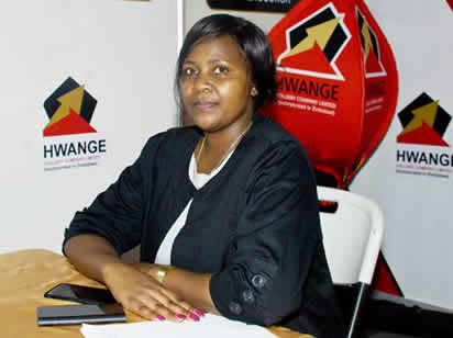 Hwange Colliery Company reopens dental surgery